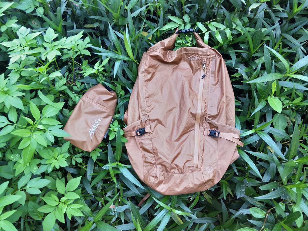 Matador 鬥牛士 FreeRain 進階2.0款- 24L防水輕量摺疊背包
